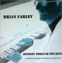Brian Farley From The Piano CD