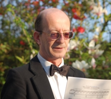 Pianist Brian for Mothering Sunday and Valentines